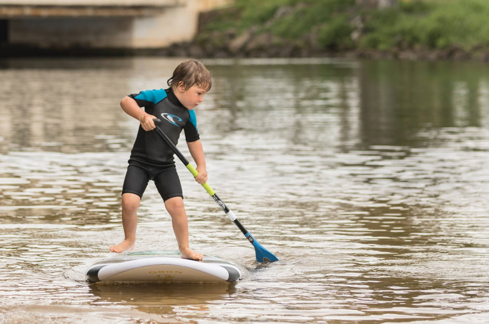 This is the best kids paddle board. kids stand up paddle board