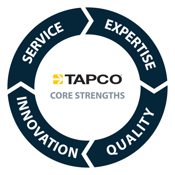 TAPCO Core Strengths