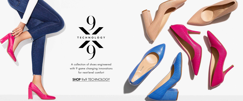 Shop 9x9 Technology