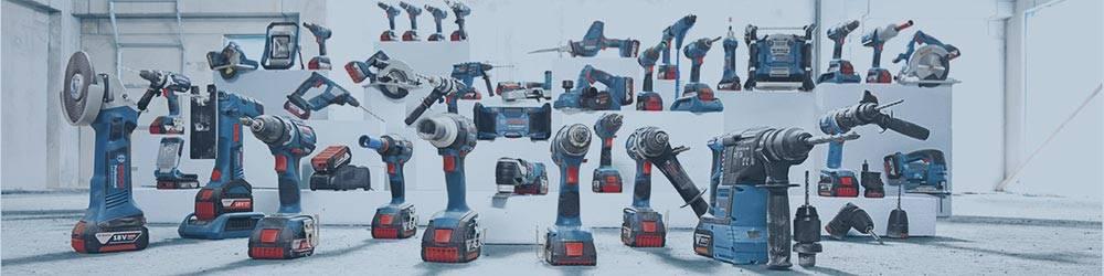 Brushless Vs Brushed motors on power tools