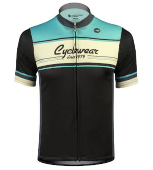 Retro Active Cycling jersey