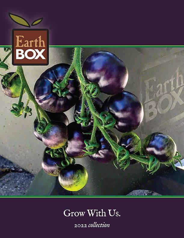 2022 EarthBox Product Catalog