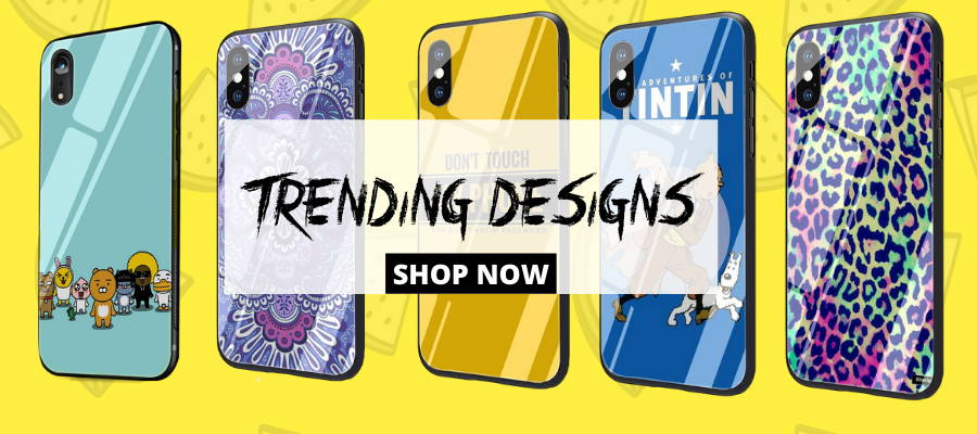 Top Trending Custom Print Designs
