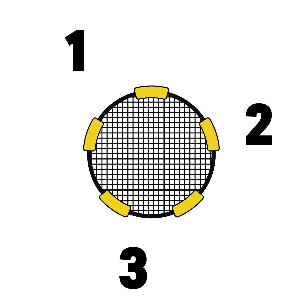 image regarding Hand and Foot Rules Printable named By yourself arrived in direction of the straight position Spikeball Retail outlet