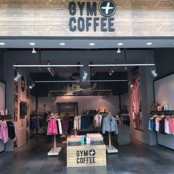 Gym+Coffee Cork Clubhouse Gymwear Store