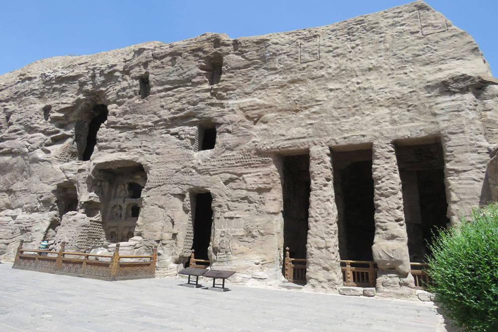 Travelbay China Tours - Customer Reviews - Datong