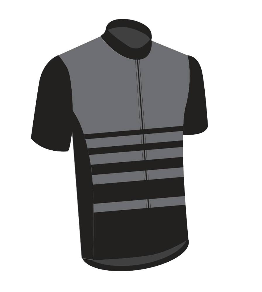 Strata Cycling Jersey