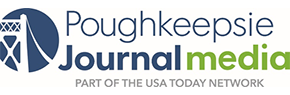 Poughkeepsie Journal Media - Part of the USA Today network, logo
