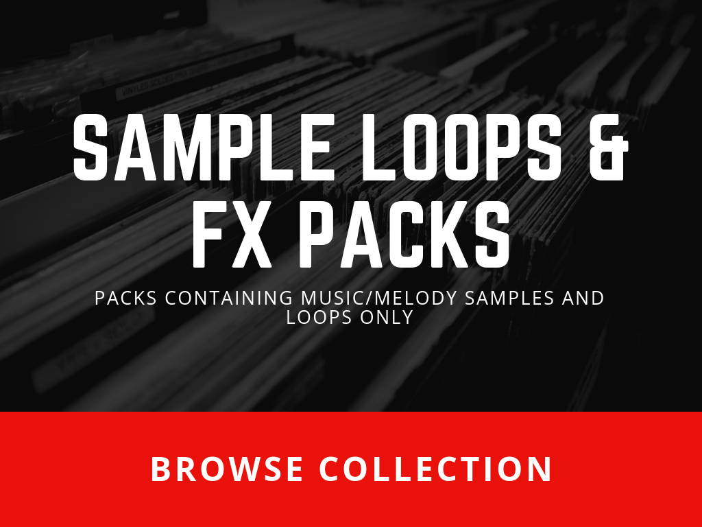 Sample loops and FX