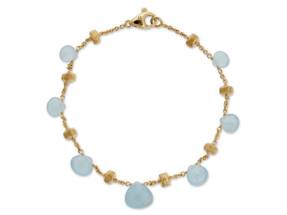 Marco Bicego Aquamarine Necklace
