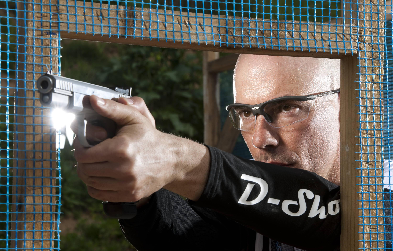 Rudy Project Rydon Shooting