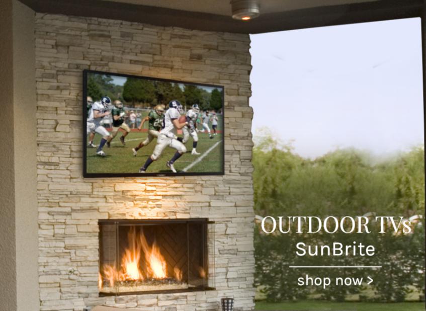 Outdoor TVs SunBrite shop now