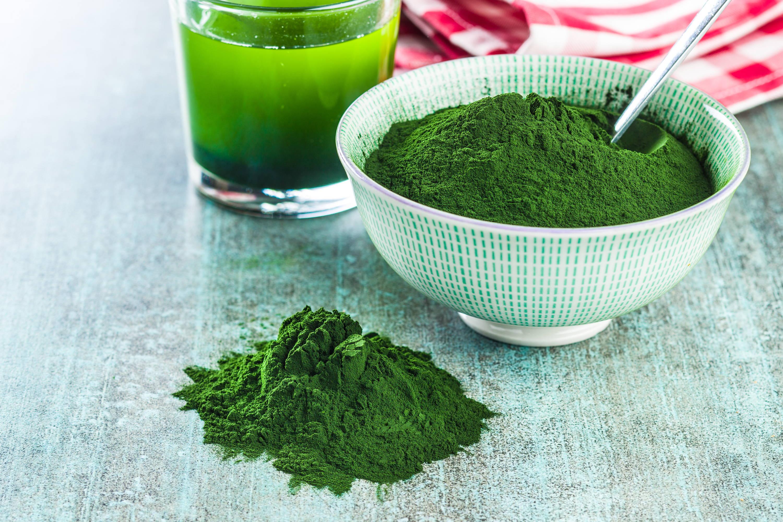 The Many Benefits of Chlorella & Chlorophyll | Eureka Market