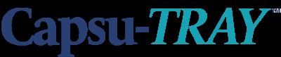 capsu tray logo