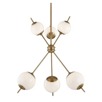 Mitzi by Hudson Valley Pendants & Chandeliers