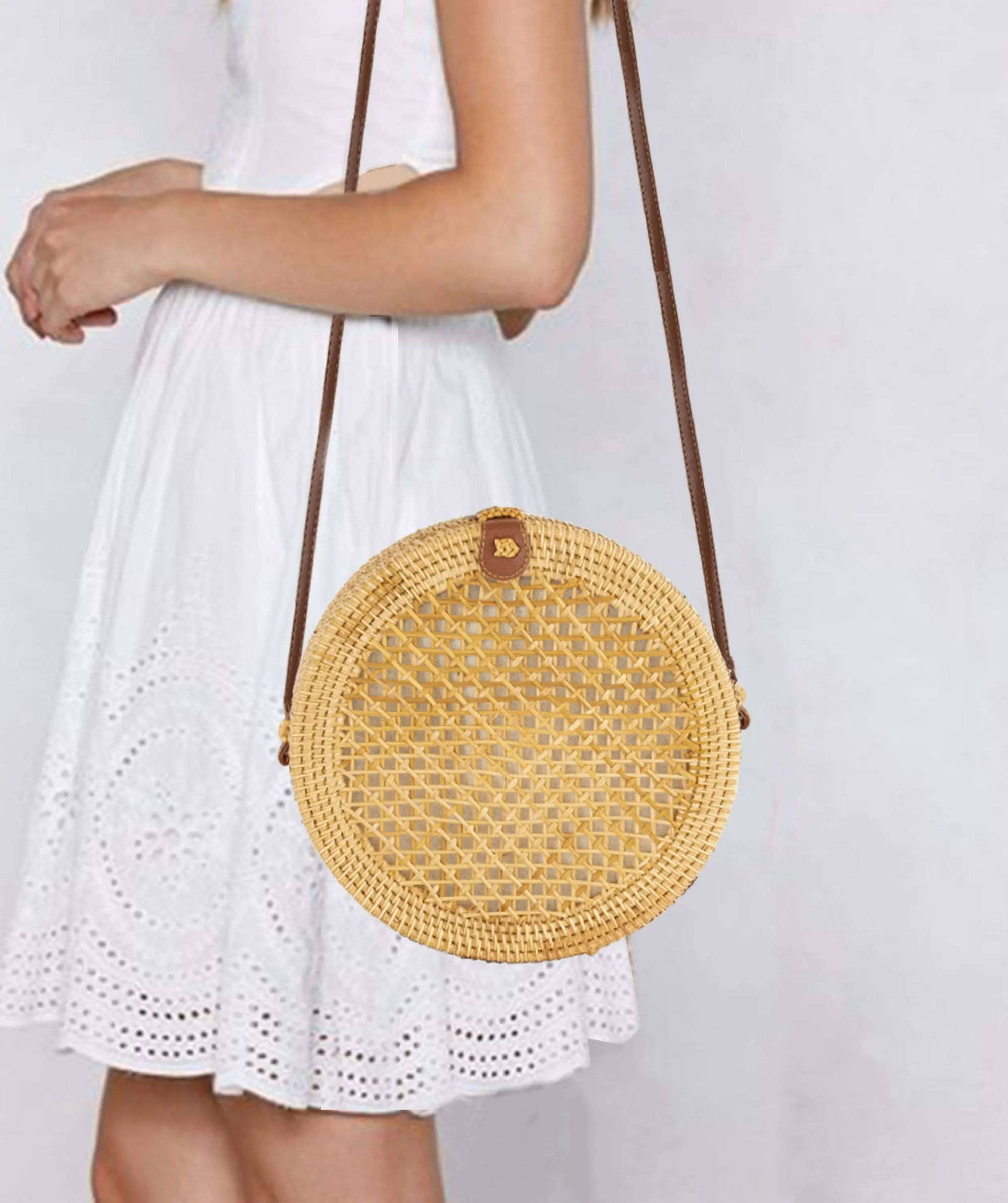 large-beehive-rattan-bag-natural-color-for-girl