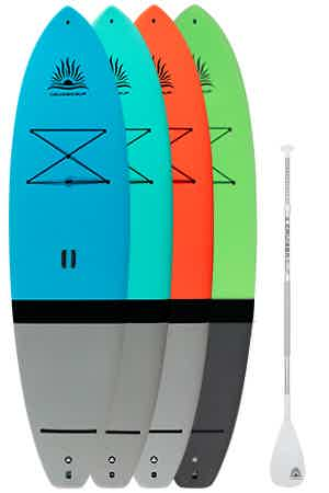 Cruiser SUP Escape stand up paddle board