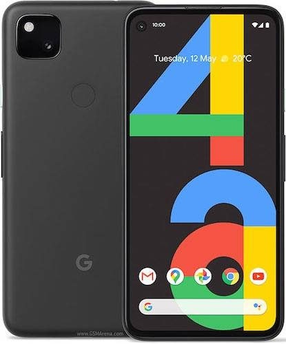 Sell Used Pixel 4a