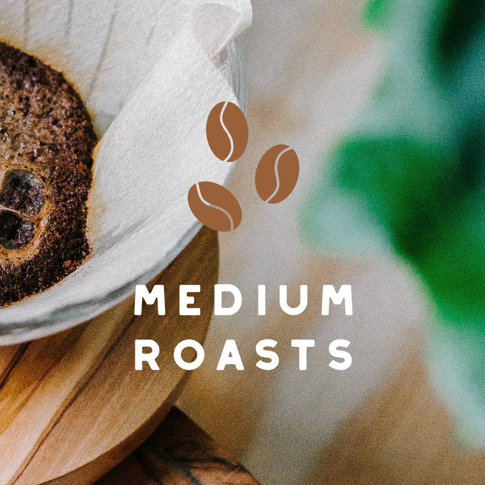 Trapdoor Coffee Roasters - Medium Roasts Subscription