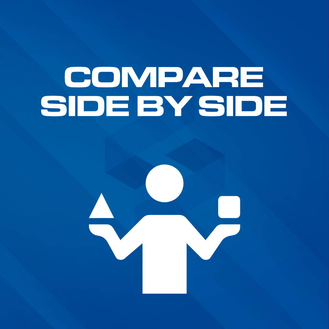 compare supplements & health products