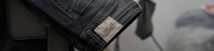 edyson denim
