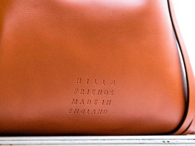The Hepworth Tote _ Hill and Friends Made In England
