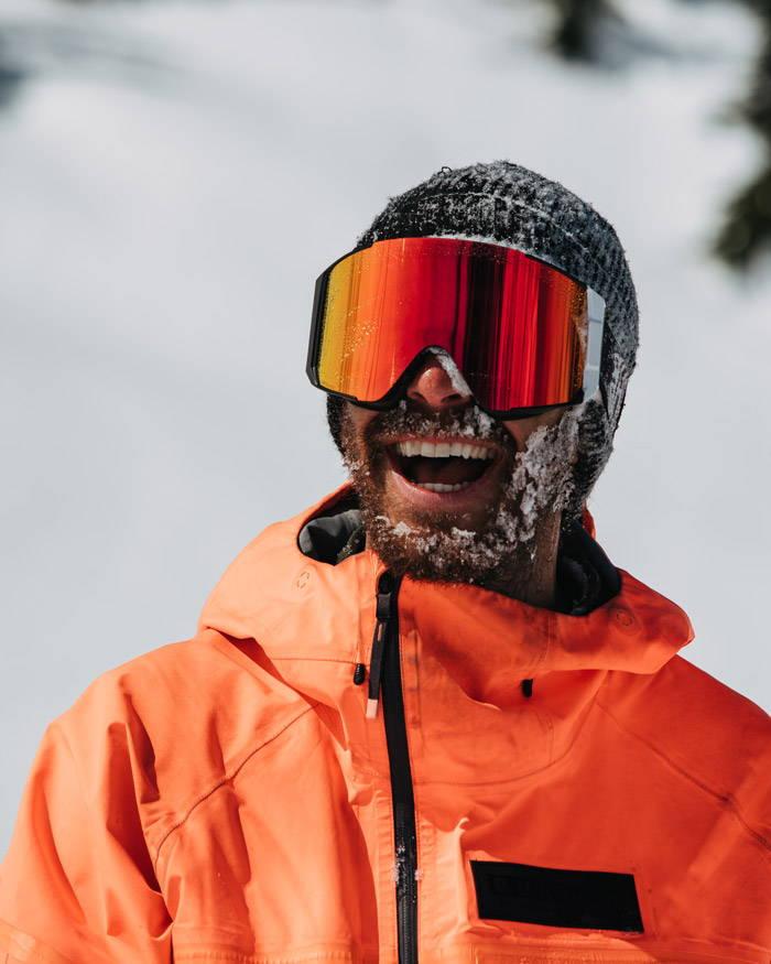 Burton Waterproof Snow Jacket