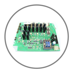 Exchange Pumps and Circuit Boards