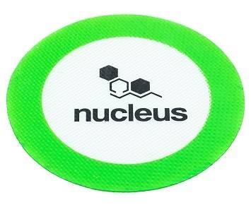 Nucleus Silicone Dab Mat