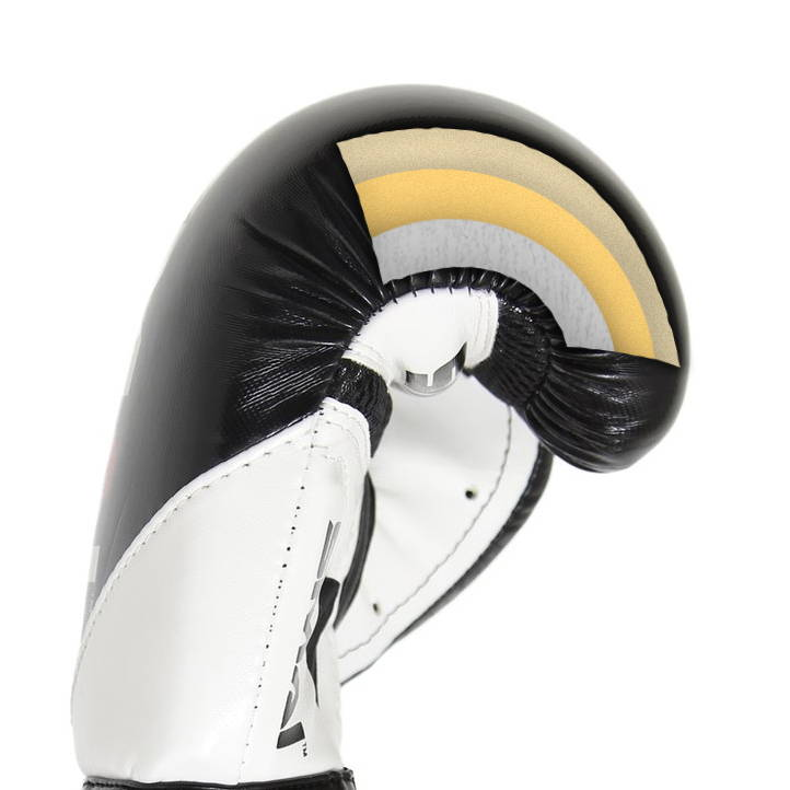 SMAI Essentials Kids Boxing Gloves injection moulded eva foam