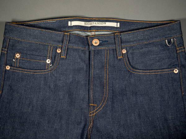 companion denim cone denim joel jeans