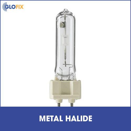 Metal halide lighting collection