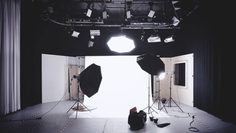 SS17 Photoshoot Studio