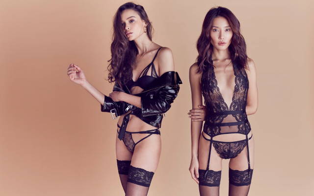 Fashion-led luxurious lingerie and nightwear collections made with the  highest quality at an affordable price. Bluebella is a lingerie brand with  strength ... f3243b8b0e01
