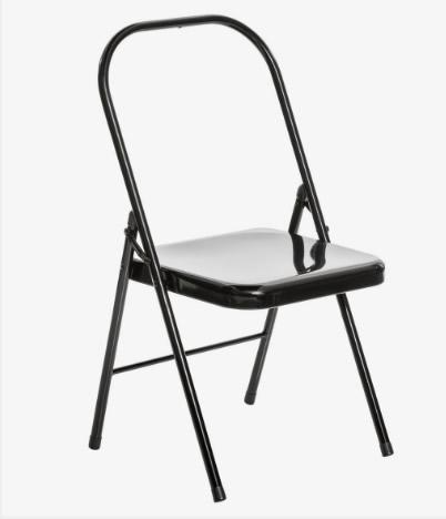 Everyday Yoga Tall Backless Yoga Chair