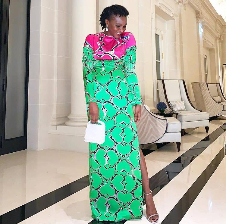 Why We Love Lisa Folawiyo