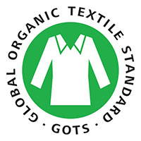 GOTS Certificate - Global Organic Textiles Standard - Pestemal.com
