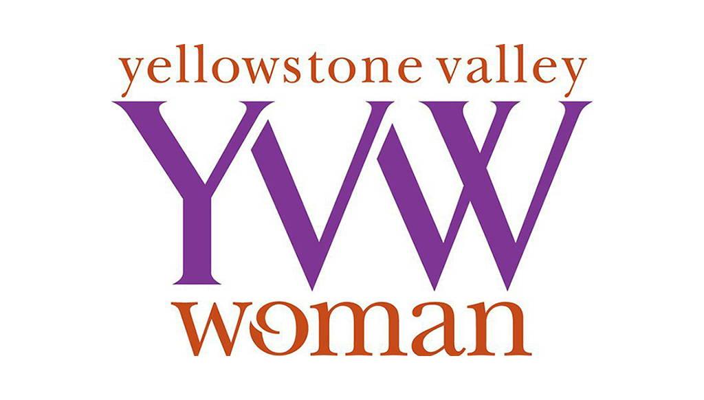 Yellowstone Valley Woman logo