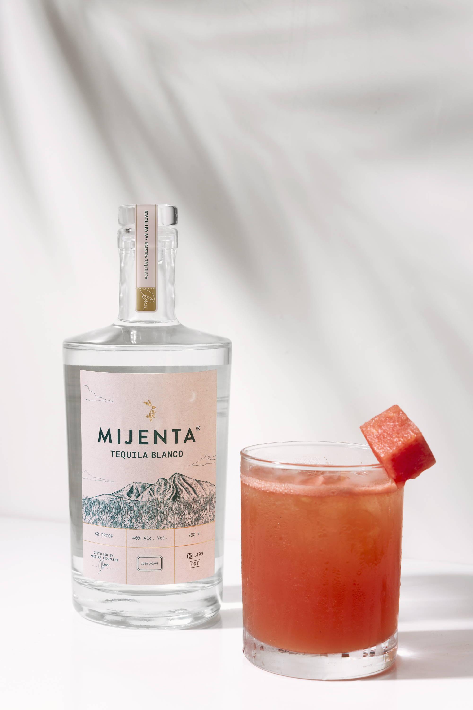Mijenta's Summer in Arandas Cocktail