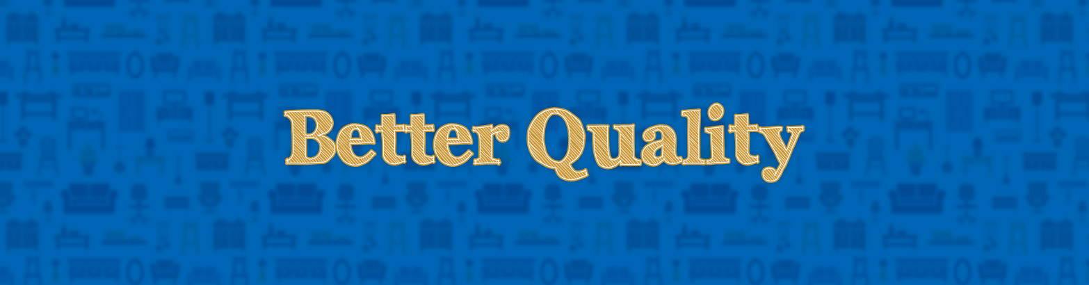 Better Quality Furniture & Mattresses