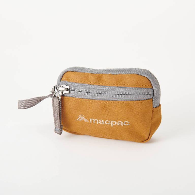 macpac(マックパック)/コインポーチアズテックWエンブ/ベージュ