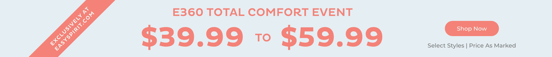 E360 Total Comfort Event