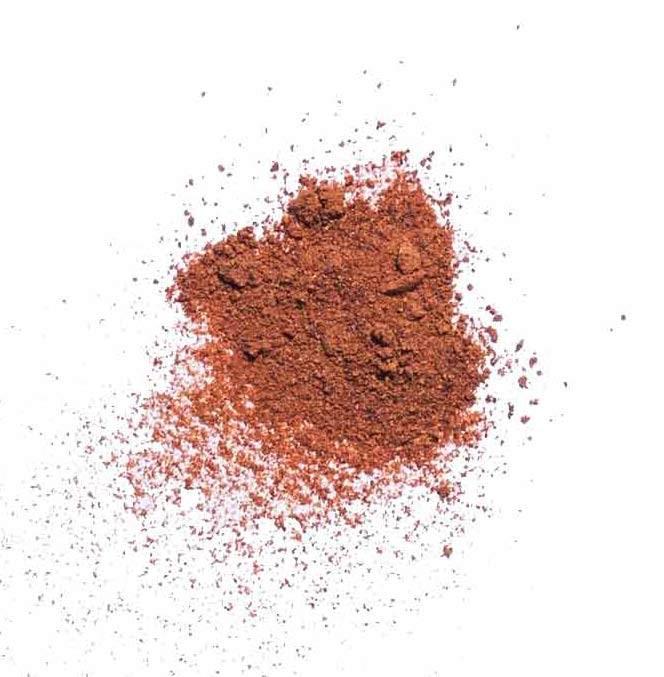 powder cut