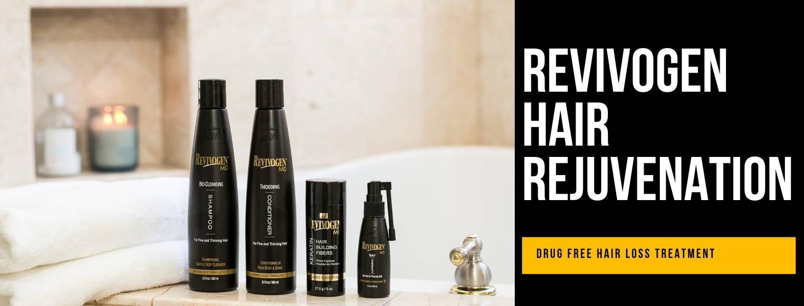 Revivogen Hair Loss Treatment