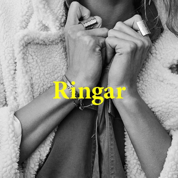 Black Friday ringar
