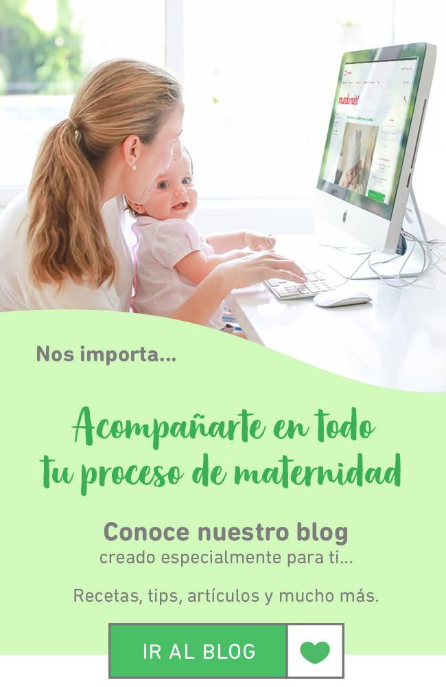 blog de maternidad mundo mah