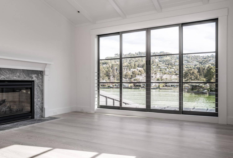 JANGEORGe Interiors & Furniture Project Eleven San Francisco Tiburon CA