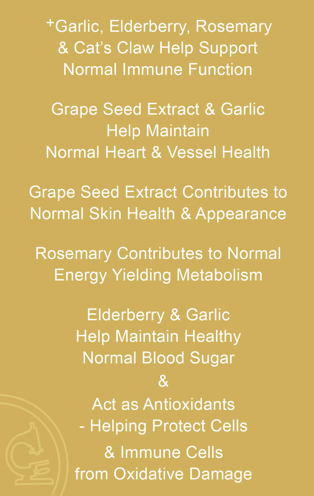 Immune Pro 2 Benefits