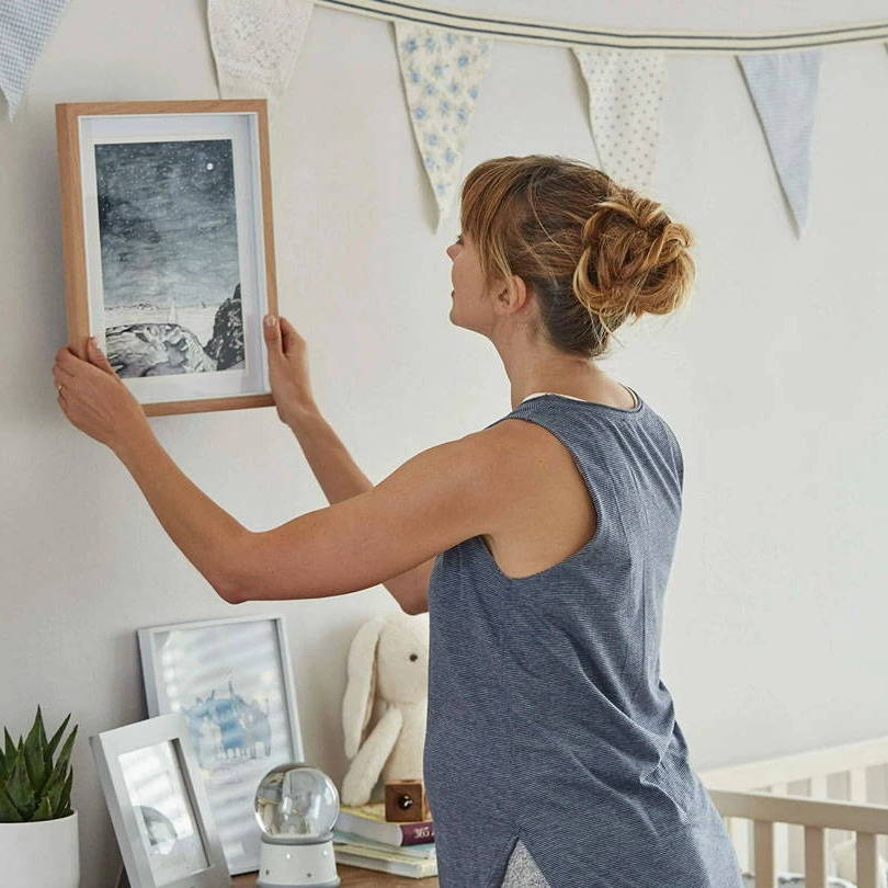 How to Style and Furnish Your Baby's Nursery
