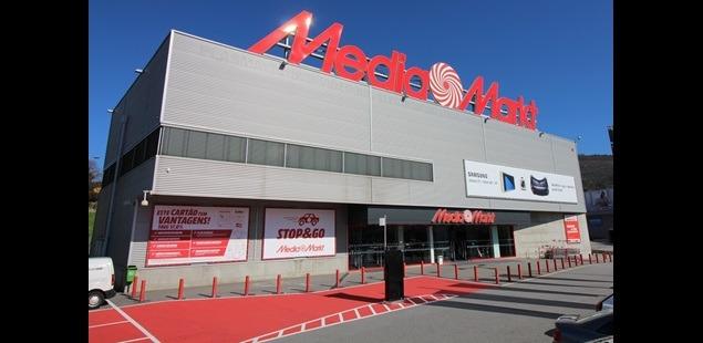 Media Markt Braga